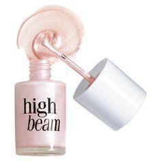 Benefit High Beam. Prettiest settle shimmer :)