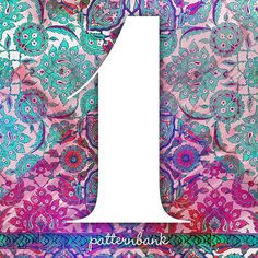 Patternbank Blog | Print, Pattern and Graphics Inspiration and Trends