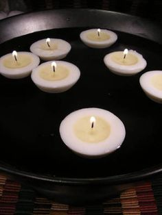 float candl, diy float, floating candles, how to make candle wax, favorit thing