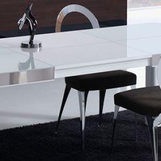 Mesa de comedor Valley - | Mesas | Mesas de comedor, Mesas de ...