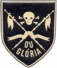 Companhia de Policia Militar 765 Angola