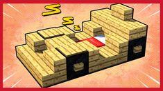 Come Fare Un Letto Su Minecraft : 128 fantastiche immagini in tutorial minecraft su pinterest
