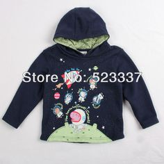 Aliexpress.com : Buy FREE SHIPPING A1198# 12m/5y NOVA kids wear coats for kids printed peppa pig astronaut and her friends hoodies brand for baby boy from Reliable wear trench coat men suppliers on Nova Factory Shop $46.99