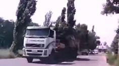 Nieuwe video BUK-raket gebruikt in onderzoek naar daders MH17