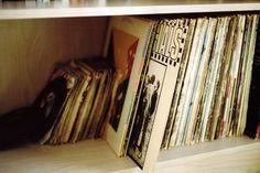 Cas' record collection #2.