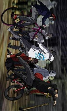 Comic Style Art, Comic Styles, Bike Sketch, Anime Poses Reference, Cycling Art, Manhwa Manga, Webtoon, Anime Guys, Storytelling
