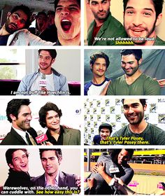 tyler posey and tyler hoechlin