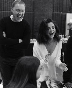 Selena via Instagram // shakaemma