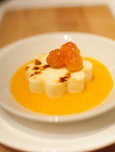 Finnish cheeses, leipäjuusto (leipä=bread, juusto=cheese), also known as Finnish squeaky cheese #Finland