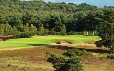 sunningdale new course