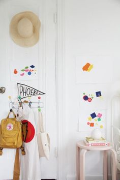 Living With Kids: Katie Stratton