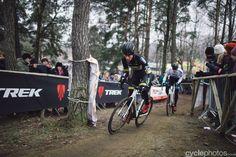 Tom Meeusen always gave it all, he's one of my faves! Cyclocross DVV Verzekeringen Trofee #7 - GP Sven Nys, Baal - by Balint Hamvas, cyclephotos.co.uk