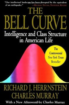 The Bell Curve (A Curva do Sino, 1994)