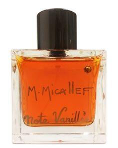 Note Vanillee Eau de Parfum  by M. Micallef