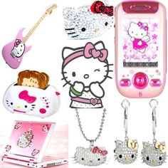 0ac3ec87426 Hello kitty Hello Kitty Toaster