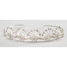 David Tutera Tiara *** For more information, visit image link.(This is an Amazon affiliate link and I receive a commission for the sales)