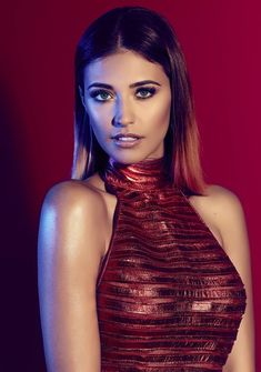 Antonia Iacobescu pictures and photos Thing 1, Half Up, Portrait Photography, Beautiful Women, Celebrities, Hair, Pictures, Beauty, Walking