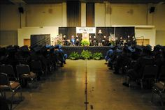 Bates Technical College Spring 2014 Commencement