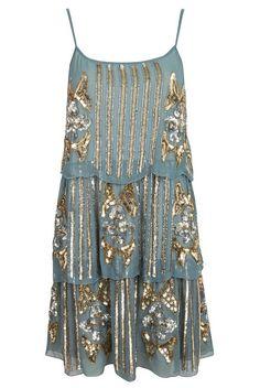 Article similaire : Frock and Frill JOSEPHINE Robe de soirée bleu (150 €)