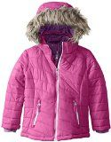 http://ift.tt/1NSs8hV Free Country Little Girls Wave Quilted Winter Coat Pink Medium (5/6) (5/6)  Product Image: Free Country Little Girls Wave Quilted Winter Coat Pink Medium (5/6) (5/6)  Features Product: Free Country Little Girls Wave Quilted Winter Coat Pink Medium (5/6) (5/6)  Channel-quilt puffer coat with removable faux fur-trimmed hood and interior fleece vestee bib  Zip front and pockets  Lined cuffs  Description Product: Free Country Little Girls Wave Quilted Winter Coat Pink…
