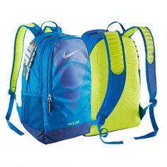 Nike Vapor Max Air Backpack Royal #Nike #Backpack #Summer