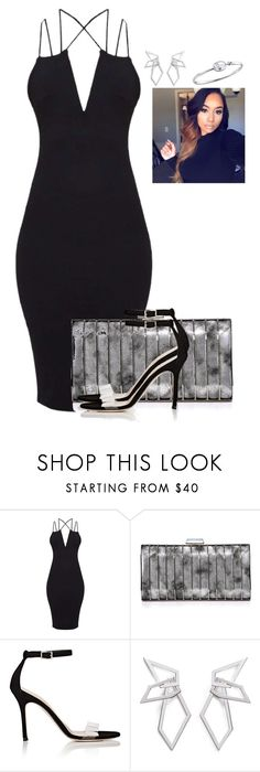 """""""Pretty Girl Rock"""" by mikamik on Polyvore featuring Inge Christopher, Barneys New York, W. Britt and Georg Jensen"""