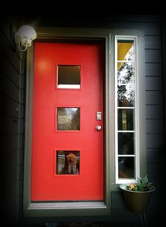 EntryVu   Mid-Century Doors and Entries   Knoxville, TN