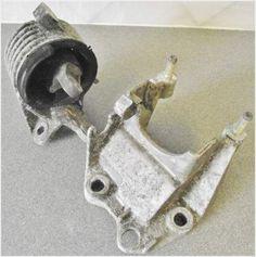 Ford Fiesta X Reg Diesel N/S Engine Mountings XS617M121BB on eBid United Kingdom