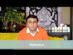 Rajiv Arora az Ajurvédáról 3. rész - TRIPHALA, SPIRULINA Spirulina
