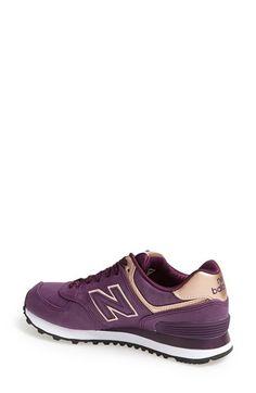 New Balance '574 - Precious Metals' Sneaker | Nordstrom