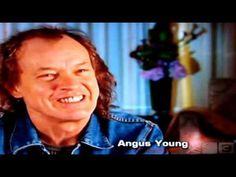 AC/DC Interview 2015