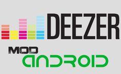 Deezer Music Premium v5.1.2.30 Mod APK, adquira o Deezer Music de graça e as funções premium liberadas para o seu dispositivo Android, aproveite.