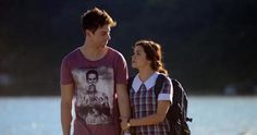 Lincoln Younes and Kelly Paterniti who played the characters, Casey Braxton and Tamara Kingsley from Home and Away