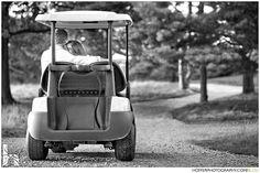 golf cart love