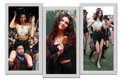 Look festival: inspire-se nas musas fashion para o Lollapalooza - Vogue   Guia de estilo