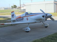 Probably The Fastest Midget Mustang Flying Today! Cruise Speed is 285 mph and Top Speed is 300 Plus mph! =>