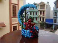 3d origami starfish.… | Album | Nga | 3D Origami Art