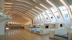 vennesla | norge | bibliotek og kulturhus