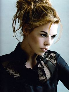 Billie Piper....One of the Best pics I've seen of her!!