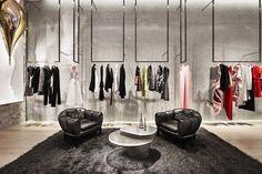 Dior abre una tienda con filosofía 'slow' en el emblemático barrio de Manhattan.