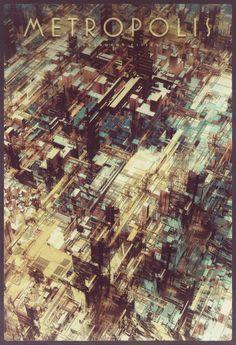 Atelier Olschinsky. Legendary Cities
