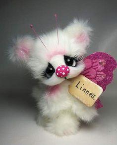 Linnea by Little Bittie Bears
