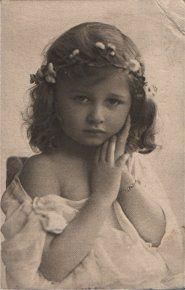 Gladys Cooper's daughter, Joan Buckmaster