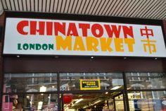 #ChinaTown #London #Travel #CentralLondon #Culture