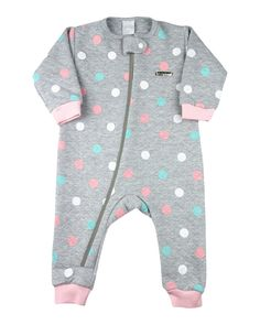 Tree of Life Yin Yang Baby Unisex 100/% Organic Cotton One-Piece Coverall 0-24 Months