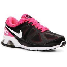 Nike Air Max Run Lite 4 Lightweight Running Shoe - Womens