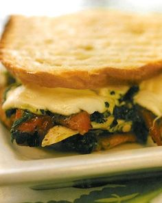 ... Paninis & Burgers on Pinterest | Paninis, Sandwiches and Goat Cheese