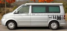 Image result for vw t5 graphics