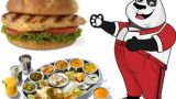 Order online food and Get Flat 40% off