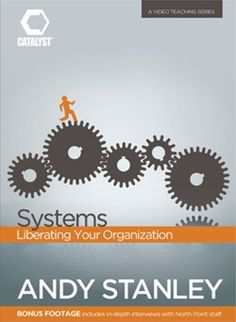 Catalyst - Systems DVD - Andy Stanley, $20.00 (http://store.catalystspace.com/products/Systems-DVD-%2d-Andy-Stanley.html)
